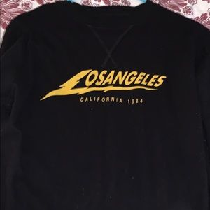 john galt los angeles long sleeve